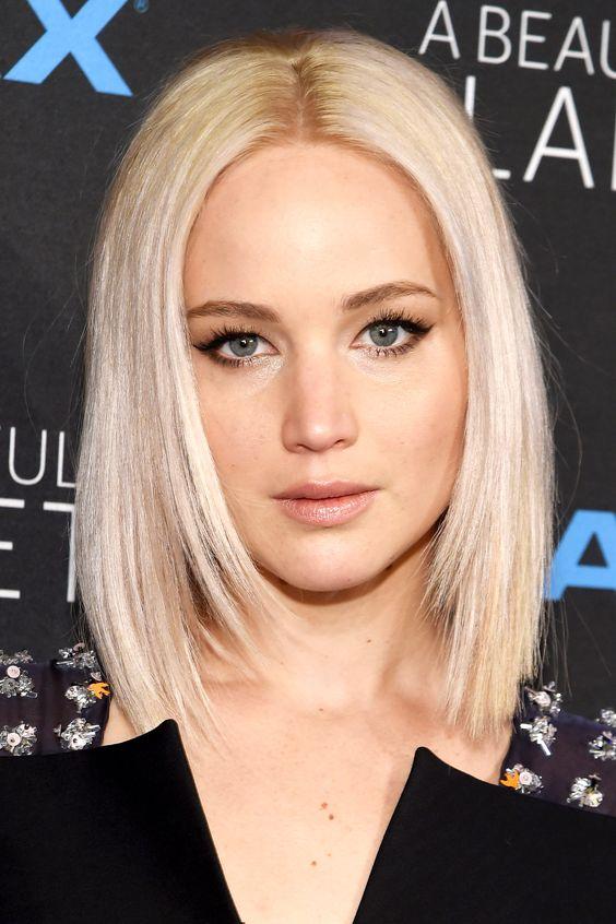 Натуральный блонд цвет волос (17)