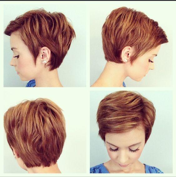 Медово-карамельный цвет волос (40)