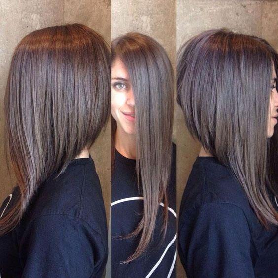 Натуральный темный цвет волос (50)