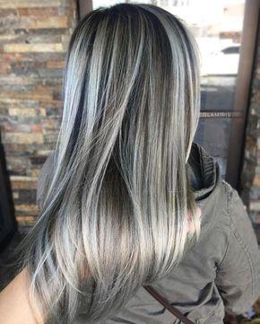 Цвет волос лето 2018 (57)
