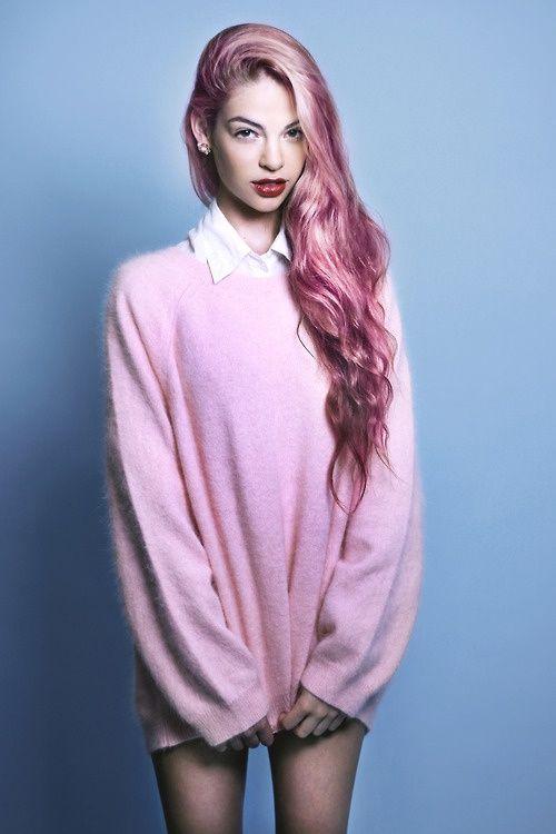 Цвет волос осень 2019 (30)