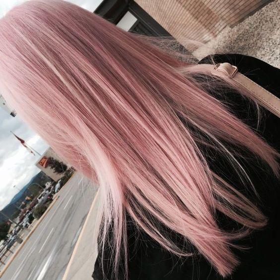 Цвет волос лето 2018 (86)