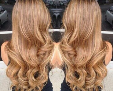 Натуральный светлый цвет волос (11)
