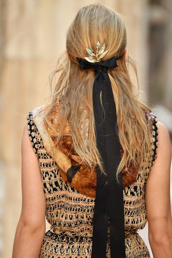Карамельный блонд цвет волос (11)