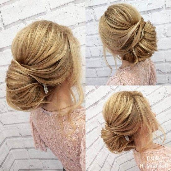 Карамельный блонд цвет волос (24)