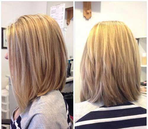 Натуральный светлый цвет волос (10)