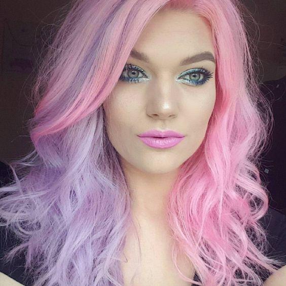 Цвет волос осень 2019 (36)
