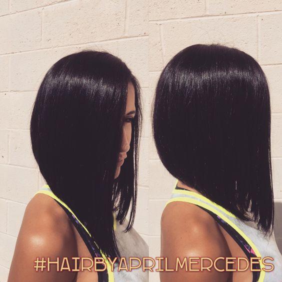 Натуральный темный цвет волос (23)