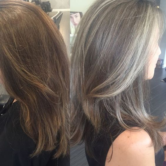 Цвет волос лето 2018 (29)