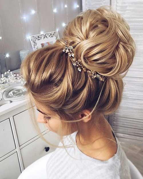 Карамельный блонд цвет волос (6)