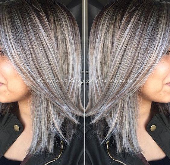 Цвет волос осень 2019 (20)
