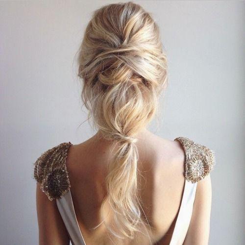 Натуральный светлый цвет волос (24)