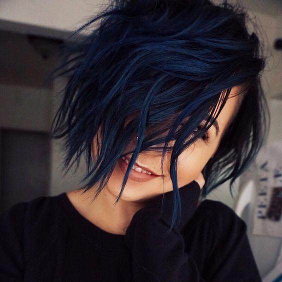 Цвет волос осень 2019 (9)