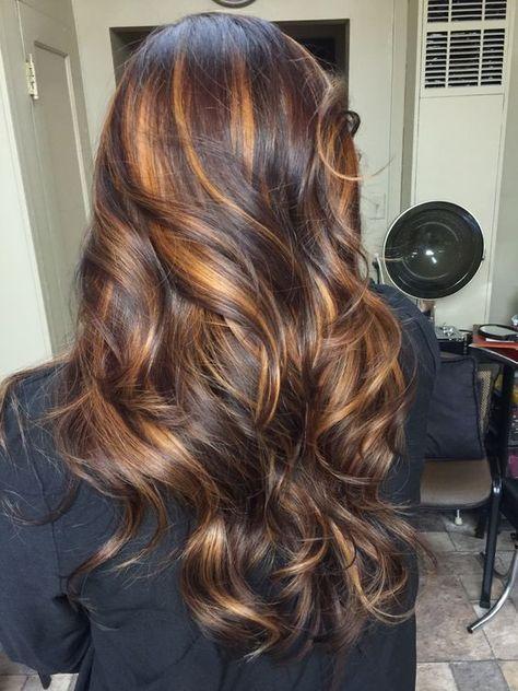 Цвет волос осень 2019 (4)