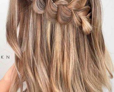 Фото натуральных цветов волос (1)