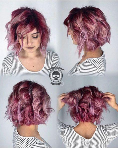 Цвет волос 2019 (3)