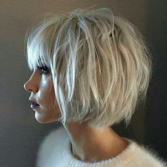 Причёски зима 2019 (77)