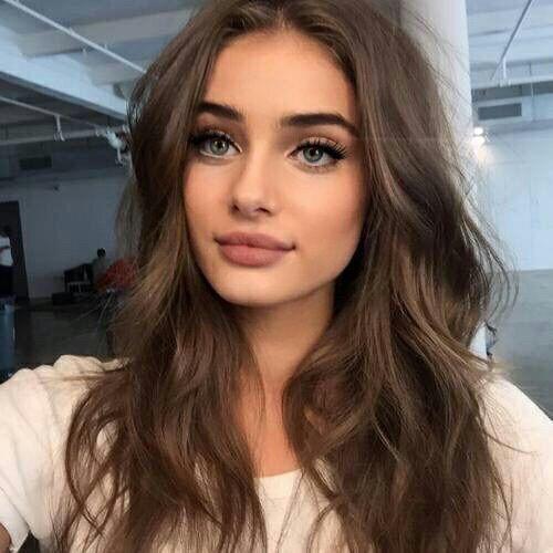 Окрашивание длинных волос 2018 (22)