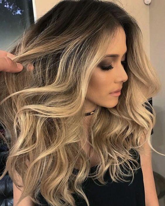 Причёски зима 2019 (34)