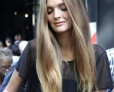 Натуральный пепельный цвет волос (1)