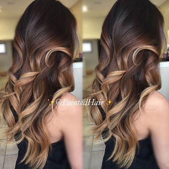 Укладка на тонкие волосы (5)