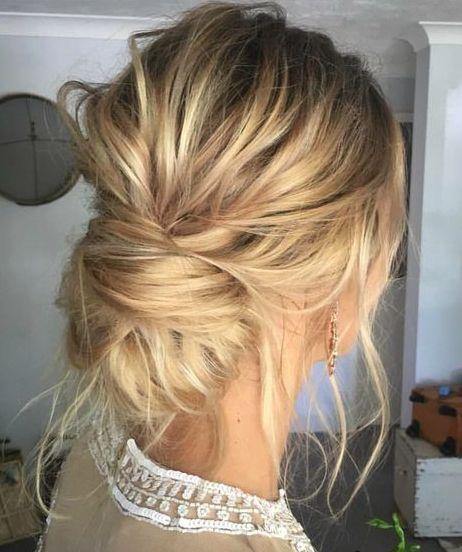 Укладка на тонкие волосы (4)