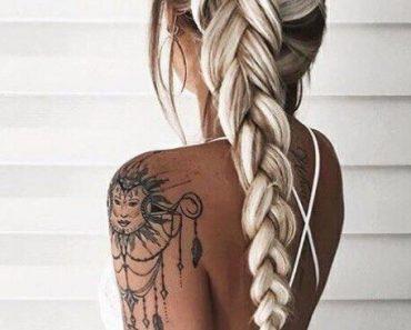 Укладка на тонкие волосы (2)