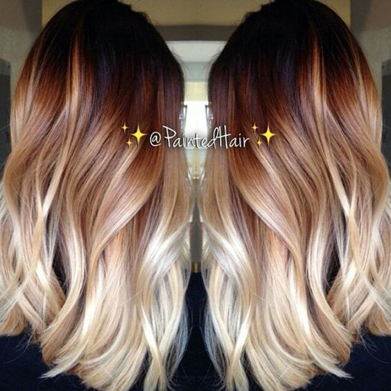 Укладка на тонкие волосы (11)