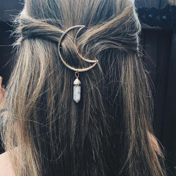 Укладка на тонкие волосы (41)
