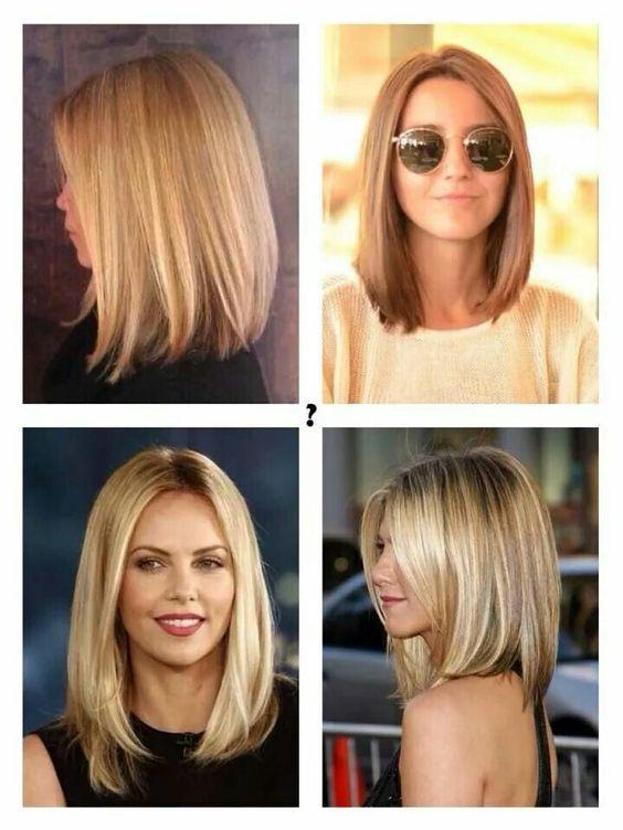 Окрашивание коротких волос 2019 (58)