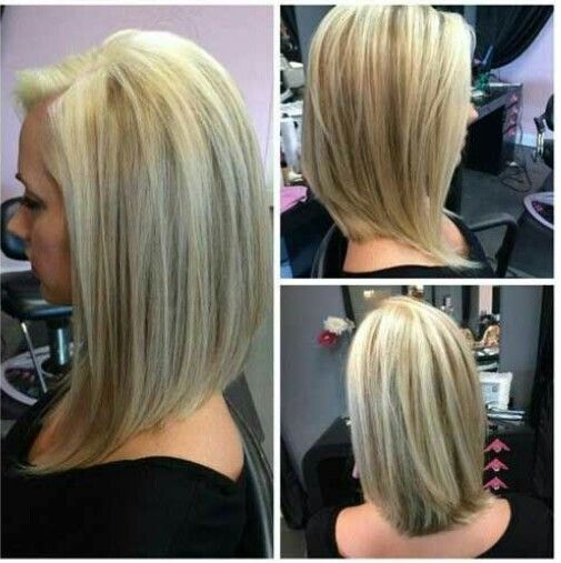 Окрашивание волос 2019 тренды (44)