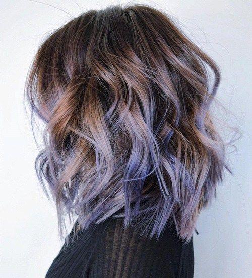 Окрашивание волос 2019 тренды (74)