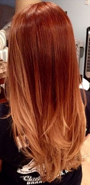 Окрашивание волос 2019 тренды (43)