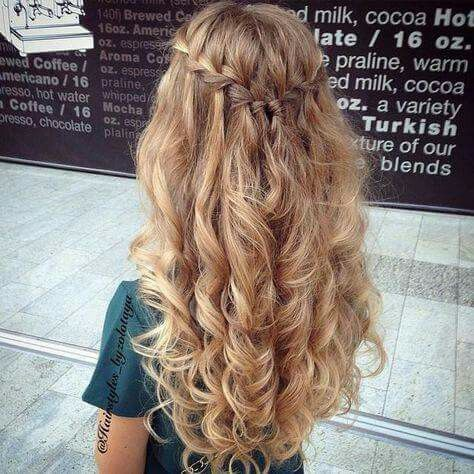 Окрашивание волос 2019 тренды (50)