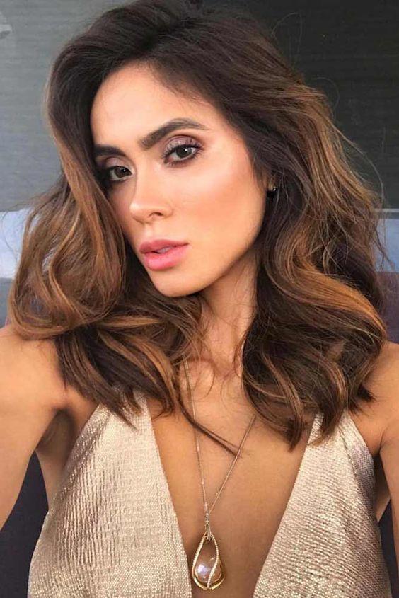 Окрашивание коротких волос 2019 (36)