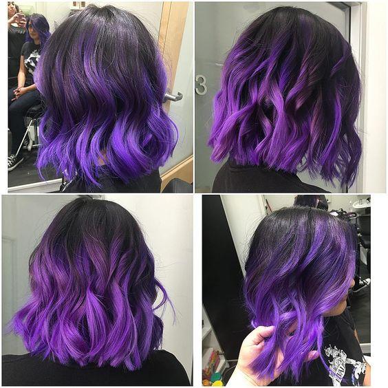 Окрашивание волос 2019 тренды (91)