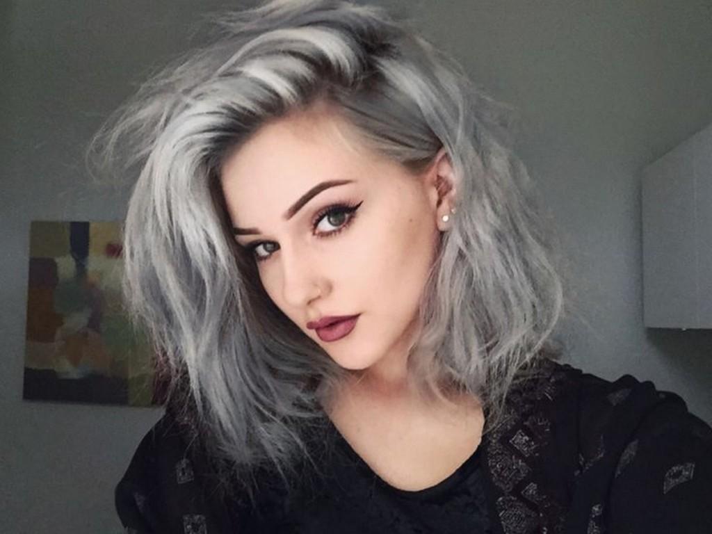 Окрашивание коротких волос 2019 (1)