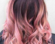 Календарь окрашивания волос на октябрь 2018