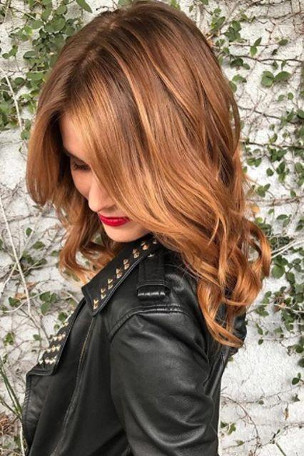 Стрижки для тонких волос2019 (37)