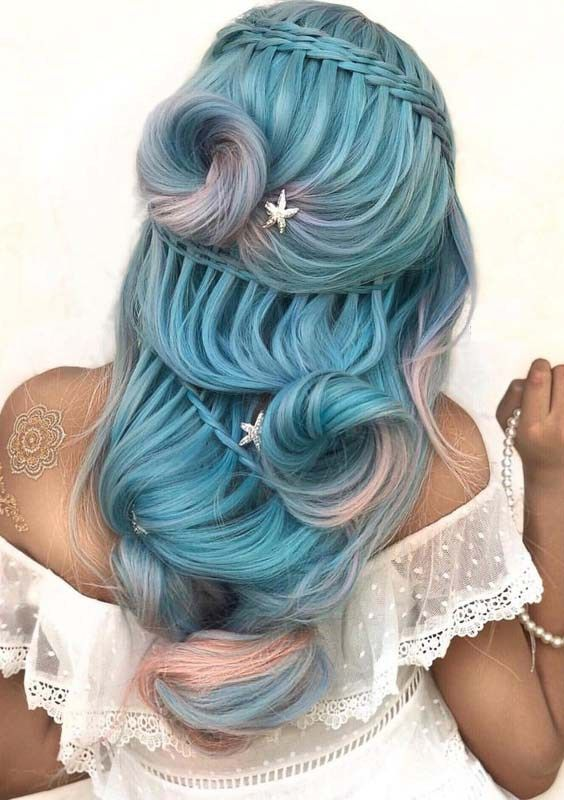 Стрижки для тонких волос2019 (56)
