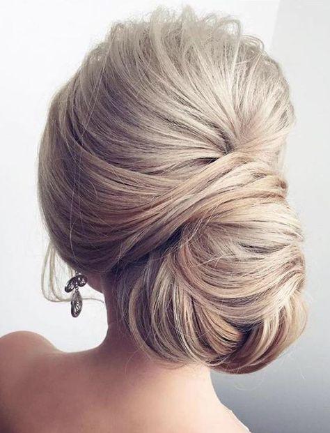 Причёски на выпускной 2019 для длинных волос (23)