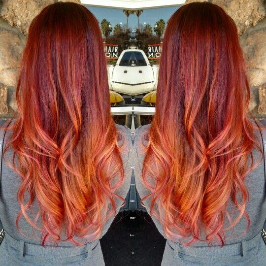 Стрижки для тонких волос2019 (18)