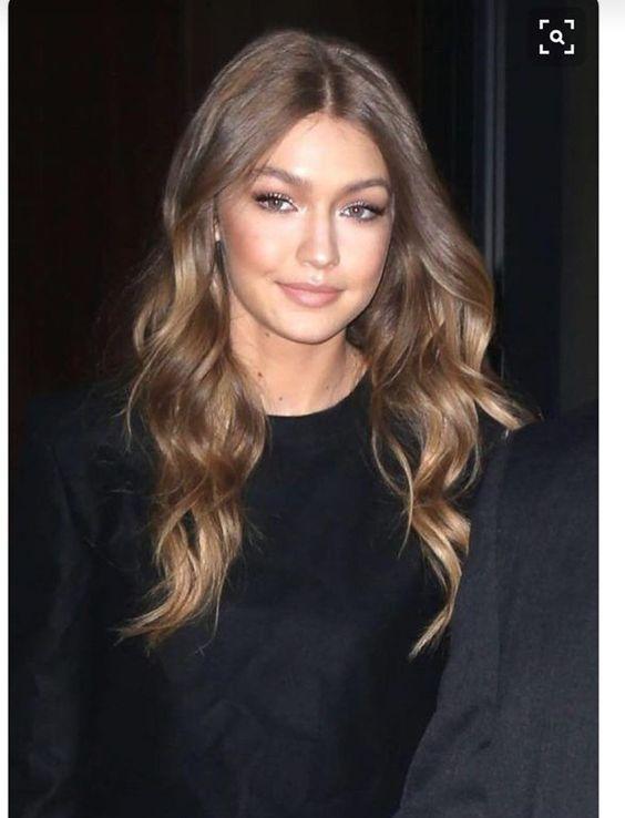 Стрижки для тонких волос2019 (15)