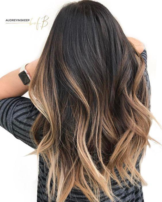 Стрижки для тонких волос2019 (5)