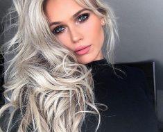 Стрижки для тонких волос2019 (10)