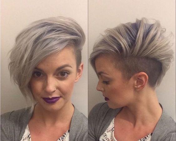 Стрижки для тонких волос2019 (1)