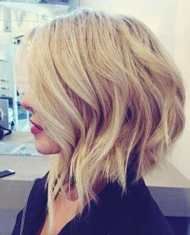 Причёски 2019 тренды (69)