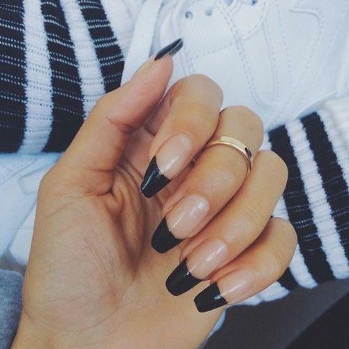 Красивый весенний дизайн ногтей 2019 (19)