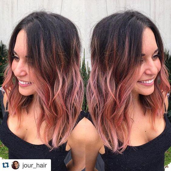 Покраска волос 2019 (38)