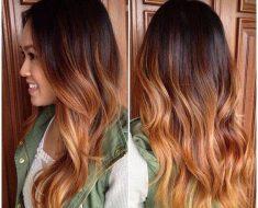 Покраска волос 2019 (10)